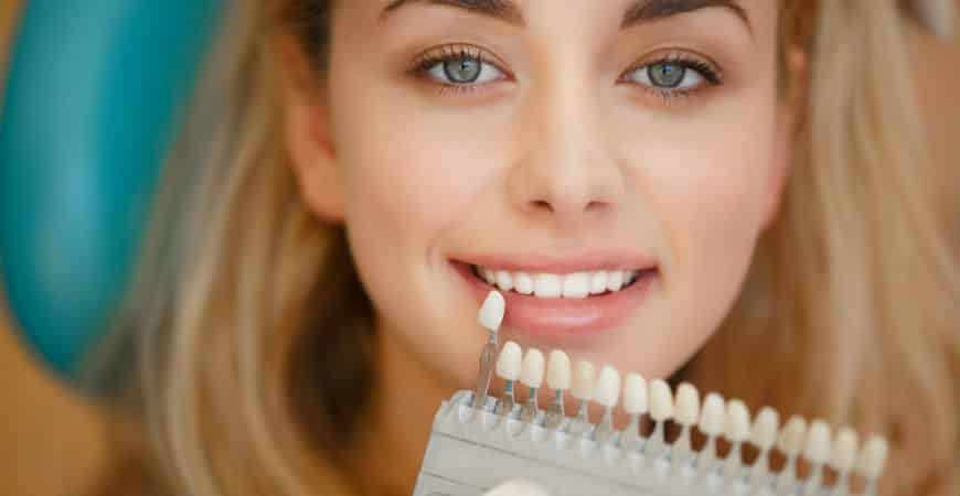 Cosmetic Dentistry Yarmouth Provided by Cumberland Dental Arts in Cumberland, ME