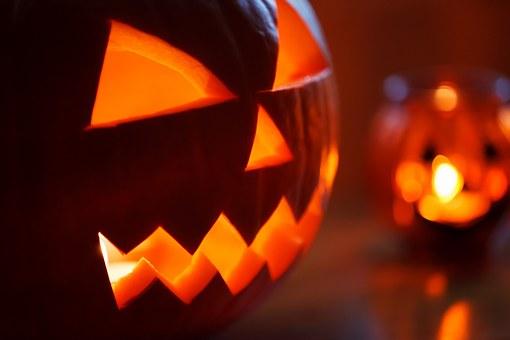 Healthy Teeth and Halloween!