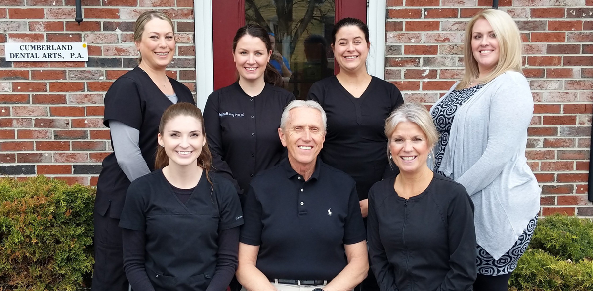 About Us - Cosmetic Dentistry in Cumberland ME | Cumberland