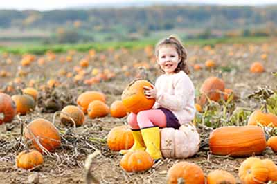 Pumpkins and Your Oral Health
